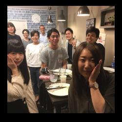 恋活ベーグル教室